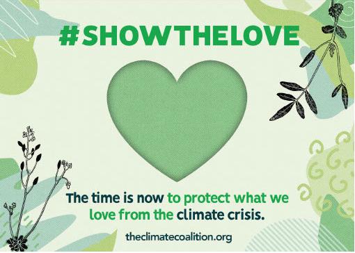 #showthelove