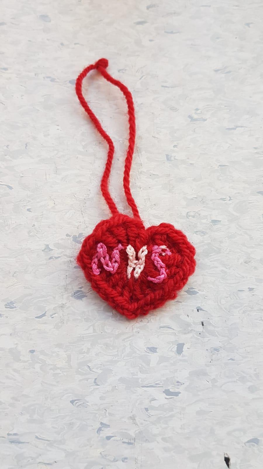 heart nhs