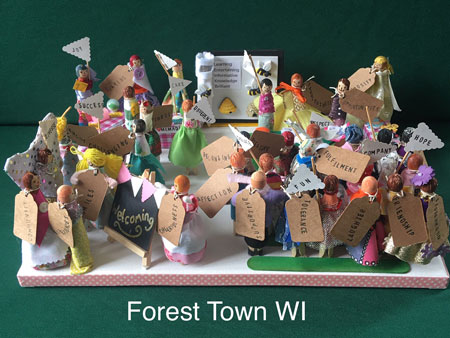 Forest Town