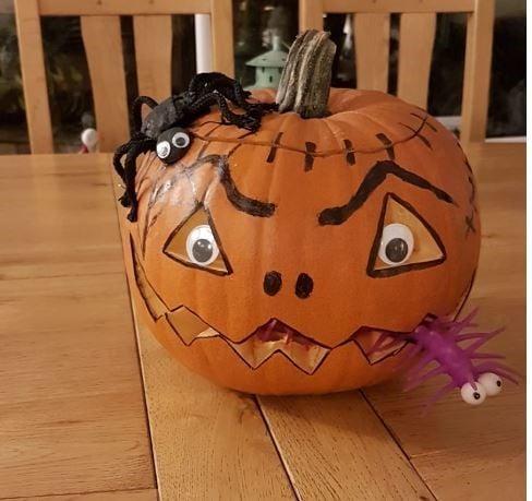 20.10 Pumpkin