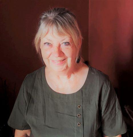 Judith Haldenby