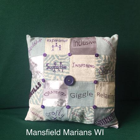 Mansfield Marians